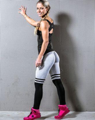 Одежда для фитнеса NEBBIA