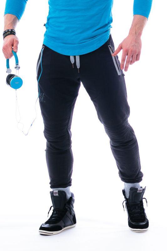Тренировочные штаны мужские AW 108
