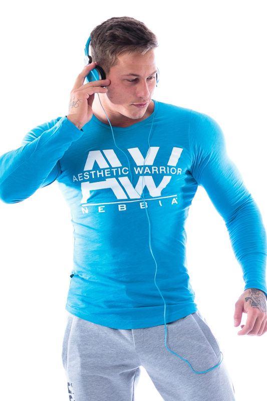 Реглан мужской AW 113