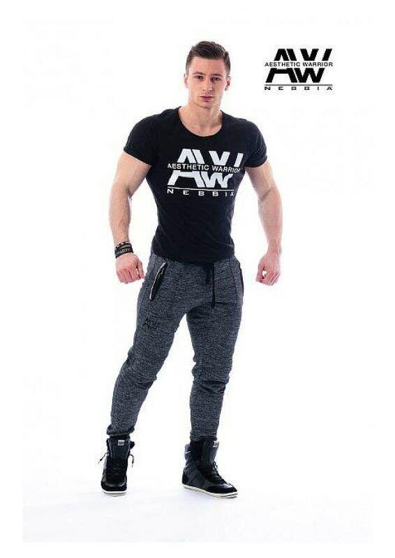 Футболка T-Shirt AW 112
