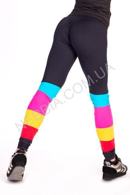 Леггинсы Rainbow 278
