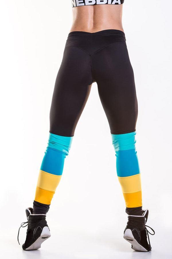 леггинсы спортивные женские
