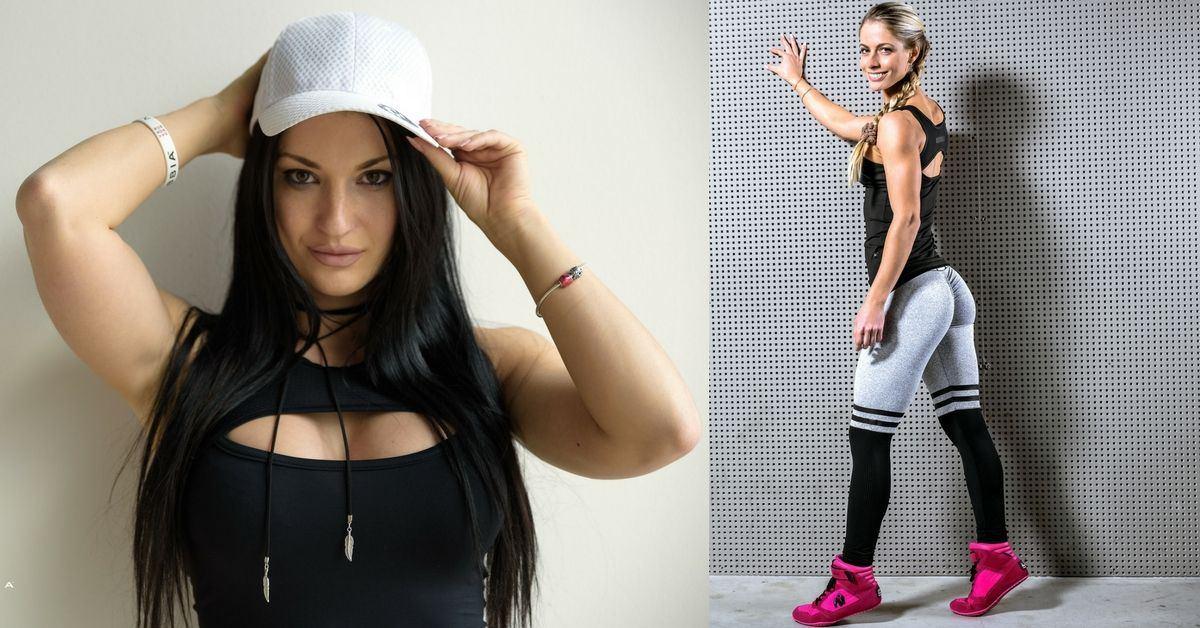одежда для фитнеса Top 268